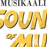 Sound of Music -musikaalin logo